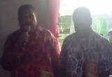 Prosesi Adat berSAHABAT-Said Hindom dan Ali Baham Temongmere
