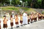 uskup siswa di wagom